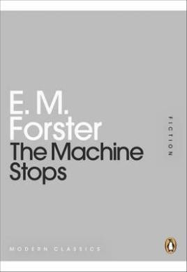 The Machine Stops - фото книги