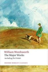 The Major Works - фото обкладинки книги