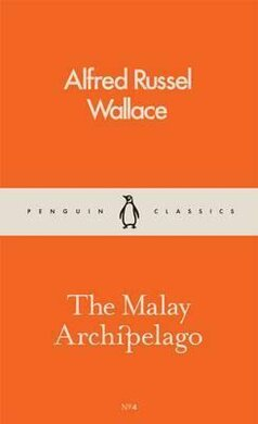 The Malay Archipelago - фото книги