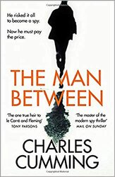 Книга The Man Between