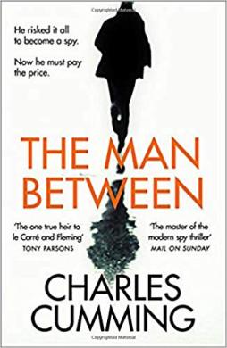 The Man Between - фото книги