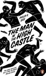 The Man in the High Castle - фото обкладинки книги