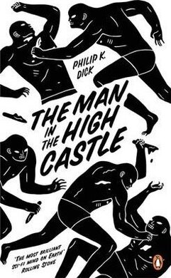 The Man in the High Castle - фото книги