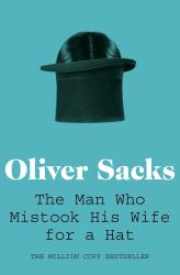 The Man Who Mistook His Wife for a Hat - фото обкладинки книги