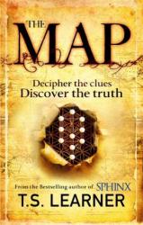 The Map - фото обкладинки книги