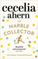 The Marble Collector - фото обкладинки книги