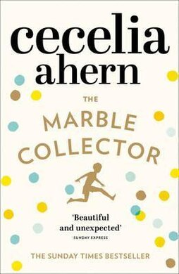 The Marble Collector - фото книги