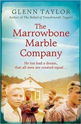 The Marrowbone Marble Company - фото обкладинки книги