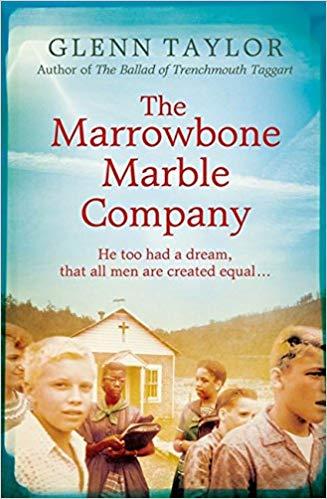 Книга The Marrowbone Marble Company