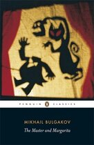 Книга The Master And Margarita