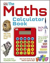 Книга The Maths Calculator Book