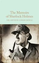 Книга The Memoirs of Sherlock Holmes