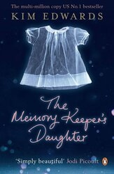 The Memory Keeper's Daughter - фото обкладинки книги