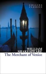 The Merchant of Venice (Collins Classic) - фото обкладинки книги