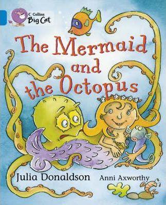 Книга The Mermaid and the Octopus