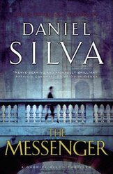 The Messenger - фото обкладинки книги