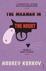The Milkman in the Night - фото обкладинки книги