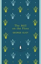 The Mill on the Floss - фото обкладинки книги