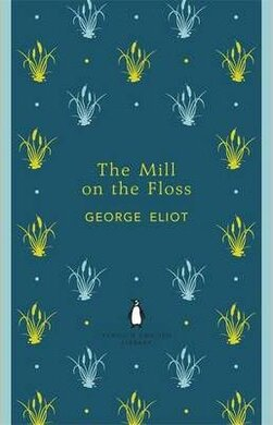 The Mill on the Floss - фото книги