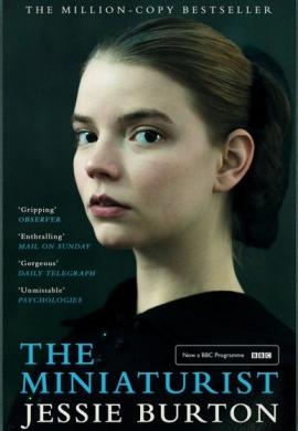 The Miniaturist - фото книги