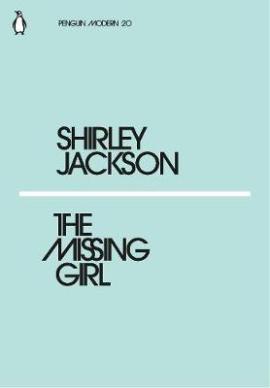 Книга The Missing Girl