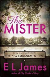 The Mister - фото обкладинки книги
