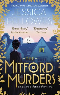 The Mitford Murders - фото книги