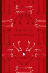 The Monk - фото обкладинки книги