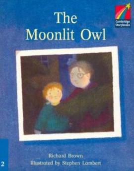 The Moonlit Owl Level 2 ELT Edition - фото книги