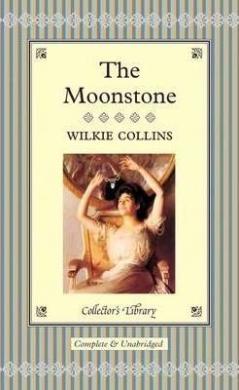 The Moonstone - фото книги