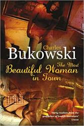 The Most Beautiful Woman in Town - фото обкладинки книги