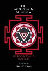 The Mountain Shadow - фото обкладинки книги