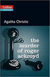 The Murder of Roger Ackroyd : B2 - фото обкладинки книги