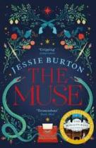 Книга The Muse