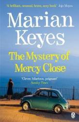 Книга The Mystery of Mercy Close