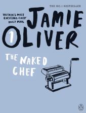 The Naked Chef - фото обкладинки книги