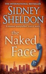 The Naked Face - фото обкладинки книги