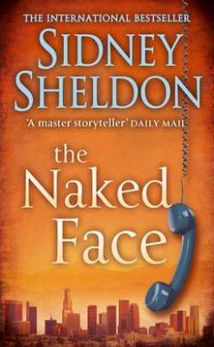 The Naked Face - фото книги