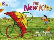 Книга The New Kite