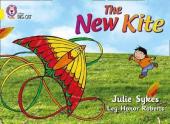 The New Kite. Workbook - фото обкладинки книги
