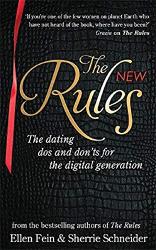 The New Rules - фото обкладинки книги