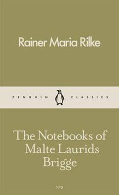 The Notebooks of Malte Laurids Brigge - фото книги
