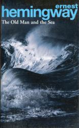 The Old Man and the Sea - фото обкладинки книги