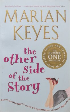 The Other Side of the Story - фото книги