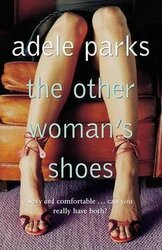 The Other Woman's Shoes - фото обкладинки книги