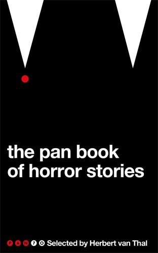 Книга The Pan Book of Horror Stories