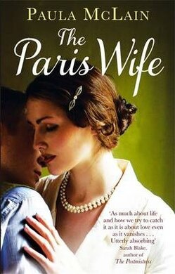 Книга The Paris Wife