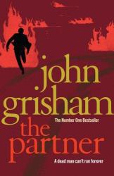 The Partner - фото обкладинки книги