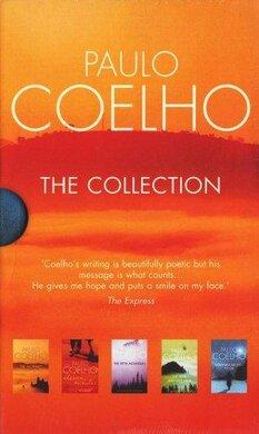 Книга The Paulo Coelho Collection
