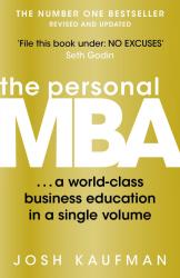 The Personal MBA: A World-Class Business Education in a Single Volume - фото обкладинки книги